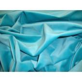 Aqua 100% Cotton Velvet