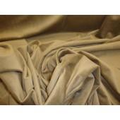 Brown Sugar Upholstery Plush Velvet