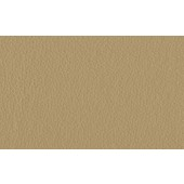 Champion Vinyl Taupe upholstery Leather fabric per yard