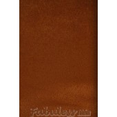 Copper Micro Suede Upholstery fabric per yard