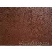 Espresso Upholstery Ford Faux Vinyl Fabric per yard