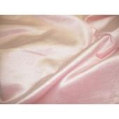 Pink Cotton Rayon Blend