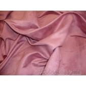 Pink Petal Micro Suede Upholstery fabric per yard