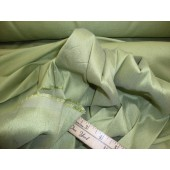 Sage Shantung Dupioni Faux Silk