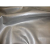 Silve rmetallic Marine Indoor Outdoor vinyl fabric per yard