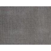 Steel Linen look 100% polyester velvet Fabric