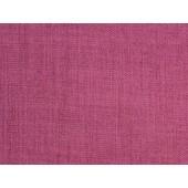 Violet Linen look 100% polyester velvet Fabric