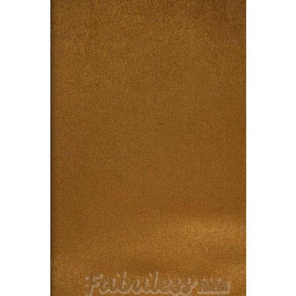 Chestnut Micro Suede Upholstery Fabric Per Yard